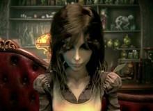 Alice điên loạn trở lại xứ thần tiên
