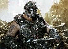 Gears of War 3 công bố nhân vật mới
