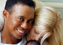 """Scandal tình ái làm Tiger Woods mất """"đất dụng võ"""""""