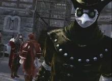 Assassin's Creed: Brotherhood, thành tựu về multiplayer