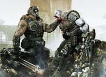 Đẹp lạ lùng trailer fan made của Gears of War 3
