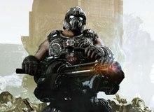 Gears of War 3 - Số phận của dòng họ Carmine đã được quyết định!