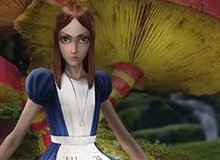 Sẽ có phim về Alice kinh dị