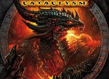 Intro cinematic của Cataclysm bất ngờ được công bố