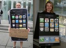 Chân dung fan cuồng công nghệ trên khắp thế giới