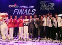SKT T1 vs Hwaseung OZ: Cuộc chiến không cân sức?