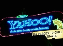 10 từ khóa được người dùng Yahoo! lùng sục nhiều nhất năm