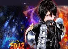 Đặc sắc cosplay Thế giới hoàn mỹ 2012
