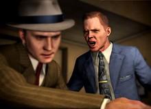 L.A. Noire sẽ thay đổi cả nền công nghiệp game