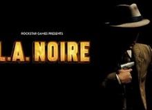 """L.A. Noire mô phỏng Los Angeles chính xác tới """"chân tơ kẽ tóc"""""""