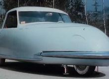 Thập niên 40, con người nghĩ sao về xe hơi tương lai?