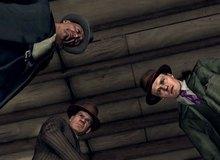 Trailer gameplay của L.A. Noire: Kỷ nguyên mới của game là đây!