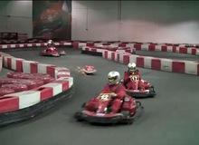 Mario Kart trong đời thực?