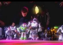 Cuộc chạy đua giữa những chàng trai robot
