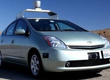 Ô tô lái tự động siêu đẳng của Google