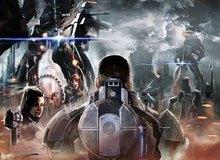 Những game đỉnh của EA trong 12 tháng tới