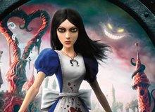 Alice: Madness Returns - Hành trình của kẻ tâm thần