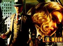 L.A. Noire: Một tựa game quá táo bạo!