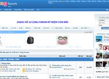 Forum Việt 4 triệu thành viên trước nguy cơ đóng cửa vĩnh viễn