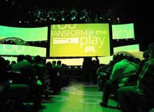 [E3 2011] Họp báo Microsoft - Đỉnh nhưng đầu voi đuôi chuột