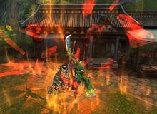 Game 3D Ngự Long Tại Thiên sẵn sàng ra mắt gamer Việt