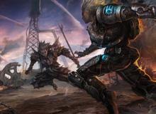 Game nhập vai bắn súng Argo Online chuẩn bị mở cửa thử nghiệm