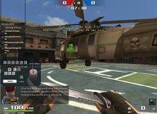 Game bắn súng Điểm Trắng vẫn còn rất xa tầm tay game thủ Việt