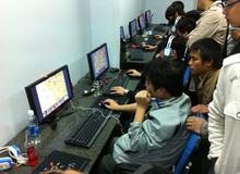 Mạng LAN ảo CGA trên đường về Việt Nam