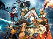 MOBA cướp biển Pirates: Treasure Hunters tung screenshot ấn tượng