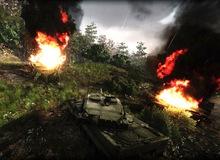 Armored Warfare - Game bắn tăng cực hot mới xuất hiện
