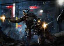 Game thủ Việt dễ dàng chiến MMO bắn súng Blacklight Retribution