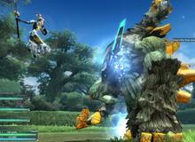 Phantasy Star Online 2 đến tay game thủ Việt ngay tháng 4 này