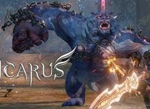 Cơ hội thử nghiệm game online tuyệt đẹp Icarus đã đến gần