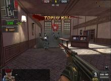 Gamer Việt nghĩ gì về MMOFPS Điểm Trắng - Point Blank?
