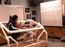 LifeBeam Flight Simulator - Hệ thống hoàn hảo cho game không chiến