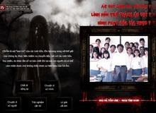 Xuất hiện teaser game online kinh dị 15+ tại Việt Nam
