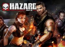 Game bắn súng hấp đẫn Hazard Ops chuẩn bị mở cửa bản tiếng Anh