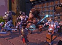 Game lạ đời Orcs Must Die! Unchained sẽ mở cửa miễn phí