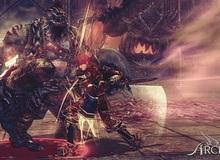 Bom tấn Archlord II tiếng Anh đã cho phép đăng ký chơi thử