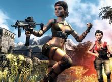 Game bắn súng War Inc. Battlezone đã được mua về Việt Nam