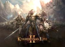 Cơ hội chơi Kingdom Under Fire II trước khi về Việt Nam ngay tuần này