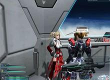 Game thủ Việt rất hứng thú với Phantasy Star Online 2