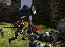 Cơ hội cho game thủ Việt chiến MMO siêu khó Darkfall miễn phí