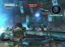 Game bắn súng Defiance đã chính thức mở cửa miễn phí
