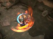 Xuất hiện game online Ma Cà Rồng Dark Eden 2
