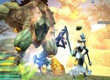 Phantasy Star Online 2 ra mắt bản Việt hóa vào quý 4