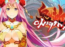 MOBA hành động Onigiri chuẩn bị ra mắt bản tiếng Anh
