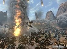 Kingdom Under Fire II chưa về Việt Nam đã bị trẻ trâu phá