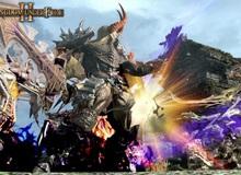 Kingdom Under Fire II phải đợi đến cuối năm mới ra mắt tại Việt Nam