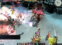 Cabal Online chính thức Open Beta ngày 17/6 tại Việt Nam